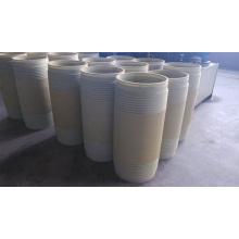 FRP / GRP Hochdruckrohre für Ozeantechnik