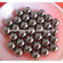 """AISI316 AISI304 AISI440 AISI420 Esferas de aço de 15/32 """"Esferas de aço inoxidável de 15/64"""""""