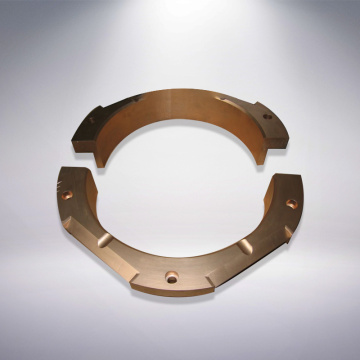 High Performance for China Manufacturer of Bearing Sleeves For Paper Machine,Bronze Sleeve Bushing Liner bushing Brand Andriz Paper machine supply to Sudan Wholesale