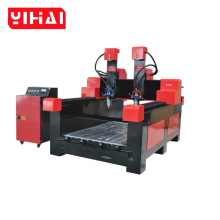 Stone Marble CNC Router Engraving Machine