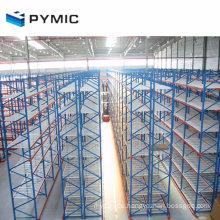 Conventional Pallet Racks for Storage Rack for Warehouse