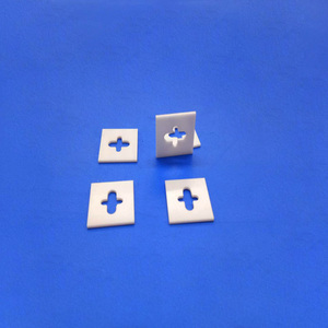 Zirconia Ceramic Standoffs And Spacers For Heat Shield