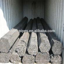 En235 tuyau d'acier sans soudure étiré à froid