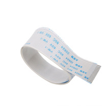 Flat Ribbon cable 0.5mm pitch Electrical FFC Flexible Flat Cable