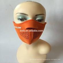Producto único para vender máscaras faciales máscara de neopreno caliente