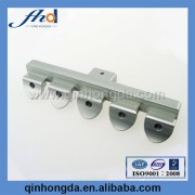 Precision electronic equipment parts for agriculture, Custom made hardware fabrication