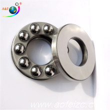 Low price free sample thrust ball bearing 51415 51416 51417 51418