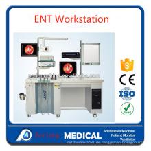 Deluxe Ent Workstation HNO Behandlung Maschine HNO-3202
