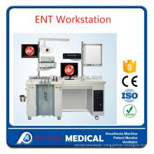 Deluxe Ent Workstation Ent Treatment Machine Ent-3202