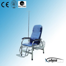 Stainless Steel Hospital Transfusion Chair (W-5)