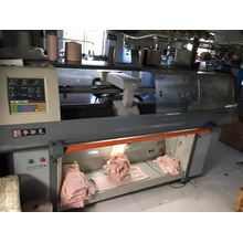 Used/Second Hand Computerized Knitting Machine