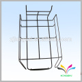 BBQ grill Rack iron metal or roasting wrought iron meat rack