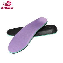 Made in China custom design shoe insole comfort eva shoe sole