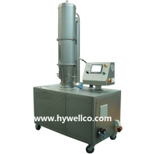 Granulating dan Coating Machine untuk Lab