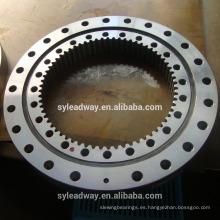 Rodamiento de giro del reemplazo del fabricante PSL de China para la placa giratoria