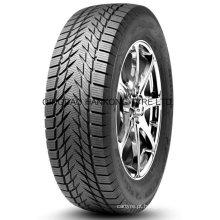 Pneu de carro de neve de Hankong, pneu de carro de PCR, pneu de carro de passageiro (195 / 65R15)