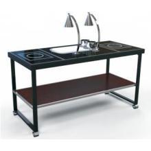 Современный стол стол станция/карвинг (DE42)
