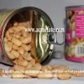 Жареный и соленый арахис для продажи