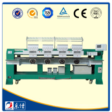 4 HEAD CAP EMBROIDERY MACHINE FROM LEJIA COMPANY