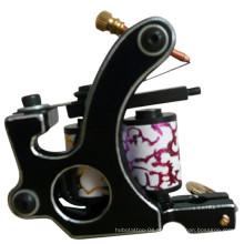 2013 quente venda profissional Shader máquina de tatuagem, tatuagem arma