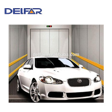 Car lift for public use from Delfar with economic price car elevator
