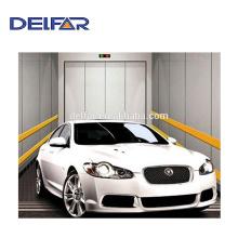 Elevador de carro para uso público de Delfar com preço econômico elevador de carro