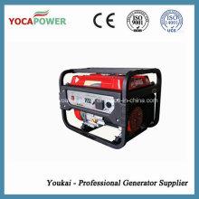 Gerador elétrico da gasolina da fase única 50Hz