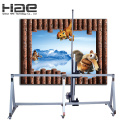 Direct Wall Inkjet Printer For Wall Mural Decorating