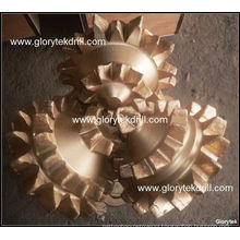 Steel Tooth Tricone Drill Bits