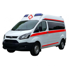 Ambulance de transport Ford essence 4x2