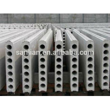 hollow core panel production plant
