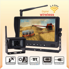9'' Digital Wireless Monitor Camera System