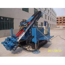 High Efficiency Jet Grouting Drilling Equipment , Micro Pil