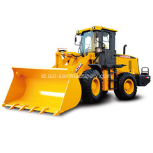 Hot Sale Wheel Loader LW300FN Harga Murah