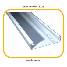 C Профиль стальной продукции