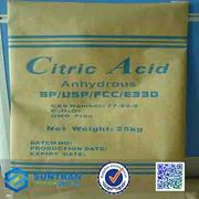 Price citric acid food grade monohydrate and citric acid anhydrous