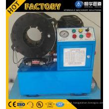 Máquina de friso excelente da mangueira hidráulica dos desempenhos Dx68 com melhor preço