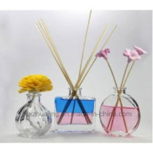 50ml 100ml Glass Bottle Aroma Reed Diffuser