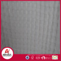 wholesale burn out ready made fabric curtain