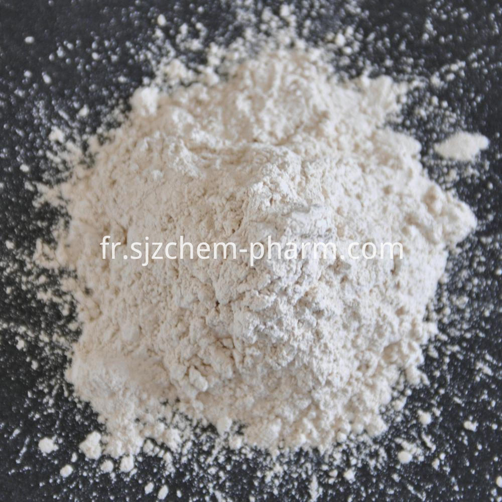 Potassium Carbonate Dry Powder Extinguisher Mixed