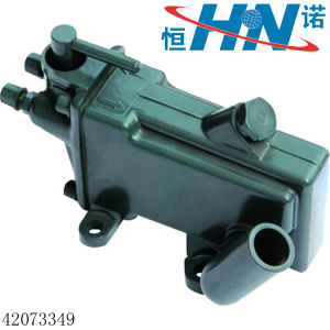good quality Hydraulic Cabin Pump for Iveco 42073349