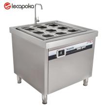 Équipement de cuisson de nouilles Ramen