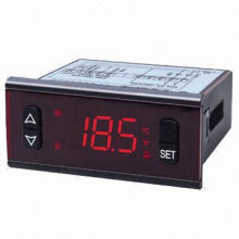 Cooling and Heating Temperature Controller with High Accuracy