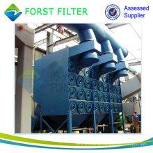 FORST Industrial Cyclone Dust Collector para corte por láser