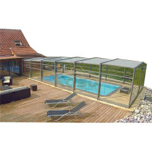 Anchor New York Pool Enclosure Aluminum Supplier Online