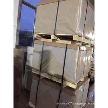 25mm thick aluminium plate 6061