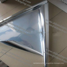 self adhesive metallized pet film transfer film
