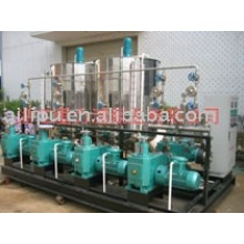 Automatic Packaged Injection skid