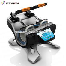 FREESUB Sublimation Máquina de impresión única taza de café