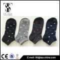 Spring wear heart jacquard beaty cotton socks